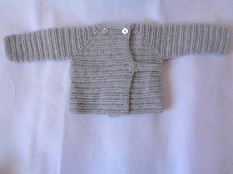 Canutillo a coser y punto - Patrones jerseys de punto hechos a mano ...