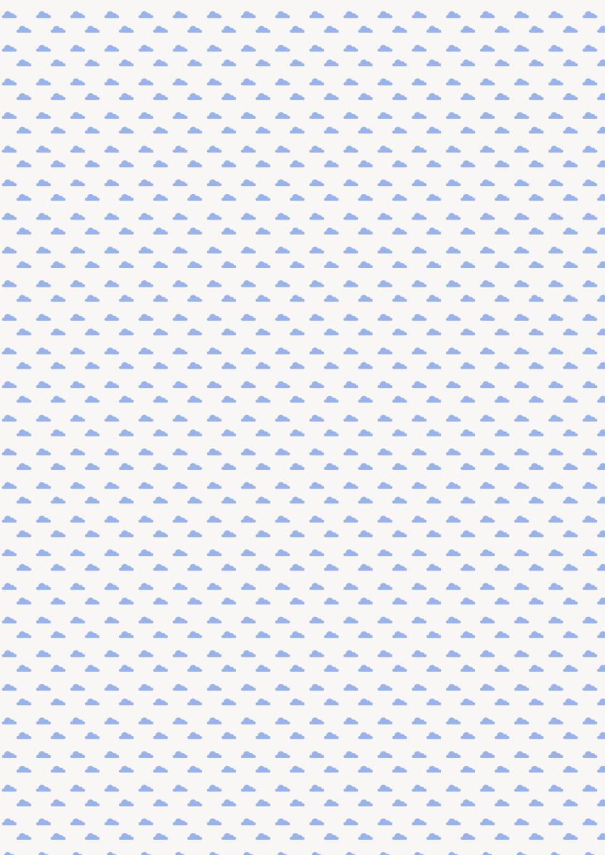 descargable_gratuito_papel nubes_azul