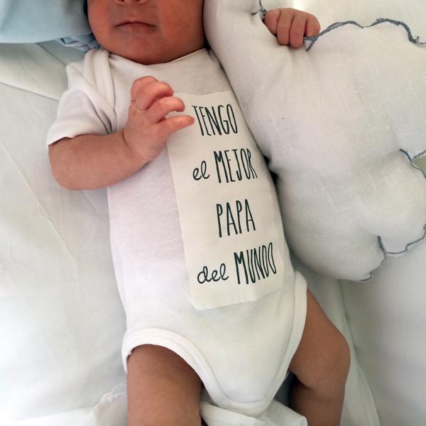 body personalizado dia del padre mejor papa_O