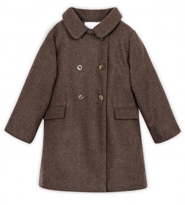 abrigo paño gocco