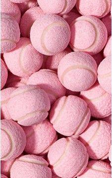 bolas tenia rosa dia internacional cancer mama