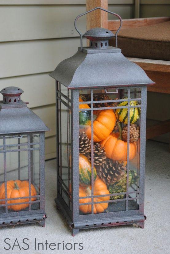 lamparas calabazas halloween